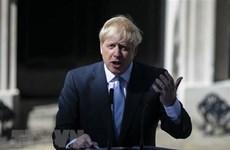 Brexit: EU không muốn bị cuốn vào trò chơi của Boris Johnson