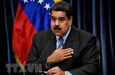 Đằng sau lệnh phong tỏa kinh tế của Mỹ nhằm vào Venezuela