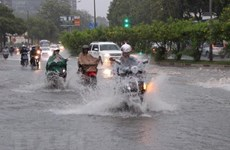 Khu vực Tây Nguyên và Nam Bộ tiếp tục có mưa vừa, mưa to