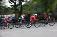 Khai mạc Giải xe đạp Đồng bằng sông Cửu Long lần thứ 28 tại Cần Thơ