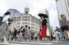 Hàng chục nghìn người nhập viện vì nắng nóng trong tuần qua