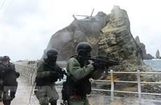 Hải quân Hàn Quốc triển khai bảo vệ tàu thuyền qua vịnh Aden