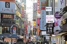 Kinh tế Hàn Quốc đối mặt với khó khăn do xuất khẩu và đầu tư giảm sút