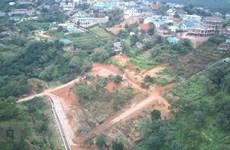 UBND Bạc Liêu: Doanh nghiệp rao bán dự án đô thị 'ma' Bạc Liêu City