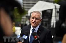 Australia tham gia bảo vệ tuyến vận tải biển ở vùng Vịnh