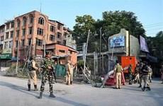 Mỹ đề nghị làm trung gian hòa giải cho tranh chấp tại Kashmir
