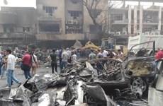Iraq: Nổ tại kho đạn ở tỉnh Salahudin, 7 người thương vong