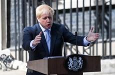 """EU không đồng tình với yêu cầu của Anh về điều khoản """"chốt chặn"""""""