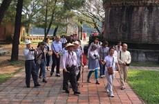 Thừa Thiên-Huế phát triển du lịch thân thiện với môi trường