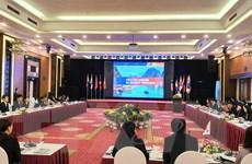 Hội nghị Ban thường trực Diễn đàn Du lịch liên khu vực Đông Á