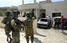 Quân đội Israel nâng mức báo động gần biên giới với Liban
