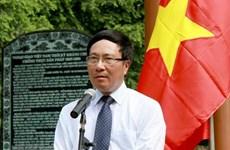 Ngoại giao Việt Nam - Vững bước đi theo con đường của Bác