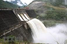 Tỉnh Nghệ An đề nghị hỗ trợ xây dựng hệ thống cấp báo động lũ