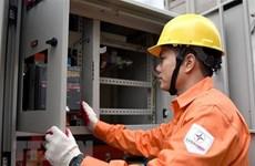 Điện lực miền Bắc giảm thời gian giải quyết cấp điện