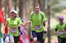 4.000 vận động viên sẽ tham dự Lễ hội chạy bộ vượt núi tại Sa Pa