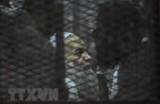 Ai Cập kết án tù hàng trăm thành viên tổ chức Anh em Hồi giáo