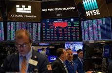 Chứng khoán thế giới giao dịch ngược chiều khi chờ quyết định của Fed