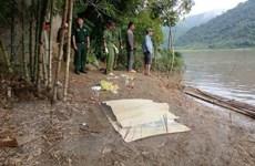Nghệ An: Phát hiện thi thể bé trai 6 tuổi bên bờ sông Lam