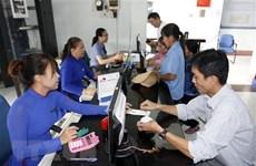 Ga Sài Gòn tiếp nhận đăng ký mua vé tàu tập thể cho Tết Nguyên đán