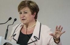 Thách thức đang đón chờ tân Tổng Giám đốc IMF Kristalina Georgieva