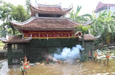 Bắc Ninh: Lan tỏa nghệ thuật múa rối nước Đồng Ngư