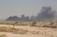 Liệu Nga có hưởng lợi sau vụ tấn công cơ sở lọc dầu của Saudi Arabia?