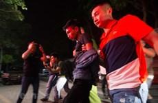 Vụ sát hại lái xe Grab ở Hà Nội: Hai nghi phạm định trốn qua biên giới