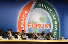 Lý giải nguyên nhân các cường quốc 'để mắt' tới châu Phi