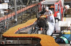 """""""Sức khỏe"""" của nền kinh tế Trung Quốc ngày càng suy yếu?"""