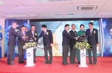 Tập đoàn Oji khánh thành nhà máy 35 triệu USD tại Hà Nam 