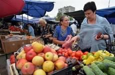 Nền kinh tế Nga rơi vào tình trạng bế tắc vì nhiều tác động xấu