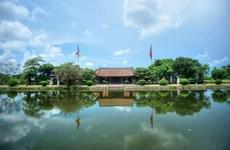 Chùa Keo Hành Thiện đón bằng Di sản văn hóa phi vật thể quốc gia