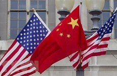 Cách ngăn chặn một cuộc đối đầu toàn diện Mỹ-Trung