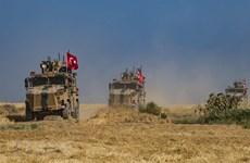 'Miếng bánh' Trung Đông giữa vòng vây của các cường quốc