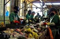 Kiên trì thực hiện mô hình 3R để giảm thiểu rác thải ở Việt Nam