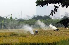 Hội thảo 'Hiểu đúng về ô nhiễm không khí' tại thành phố Hà Nội