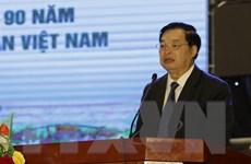 Trao giải thi tìm hiểu lịch sử Đảng Cộng sản Việt Nam trên mạng VCNET