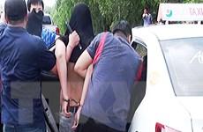 Quảng Bình: Bắt quả tang 3 đối tượng vận chuyển trái phép chất ma túy