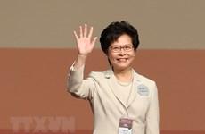 Trung Quốc lên kế hoạch thay Trưởng Đặc khu Hành chính Hong Kong