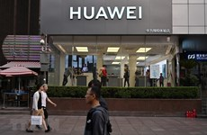 Doanh nghiệp nước ngoài lạc quan về thị trường kỹ thuật số Trung Quốc
