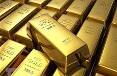 Giá vàng thế giới đi ngang trước các cuộc bỏ phiếu liên quan Brexit