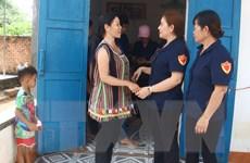 Mô hình ''Địa chỉ tin cậy-Nhà tạm lánh'' cho người yếu thế ở Đồng Nai