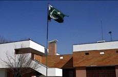 Đại sứ quán Pakistan tại Afghanistan ngừng dịch vụ lãnh sự ở Kabul