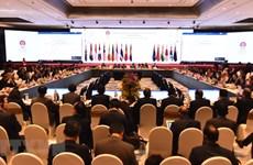 Nhiều kỳ vọng từ Hiệp định đối tác kinh tế toàn diện khu vực