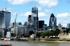 Sẽ có một ''Singapore bên bờ sông Thames''?
