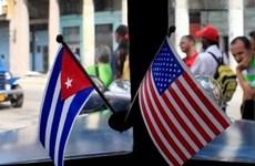 Chính phủ Mỹ hạn chế các hoạt động trao đổi văn hóa với Cuba