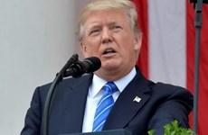Viễn cảnh nào khi Mỹ rút khỏi Hiệp định Paris chống biến đổi khí hậu?