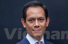 Ông Phạm Thái Lai trở thành Tổng giám đốc mới của Siemens ở Đông Nam Á