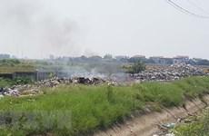 Vĩnh Phúc: Lo ngại tình trạng ô nhiễm và xâm lấn đất đai ở làng nghề