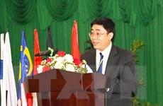Hội thảo quốc tế về công nghệ nano và ứng dụng tại Bình Thuận
